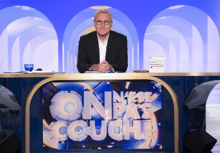 "Laurent Ruquier n'animera plus ""On n'est pas couché"" sur France 2"