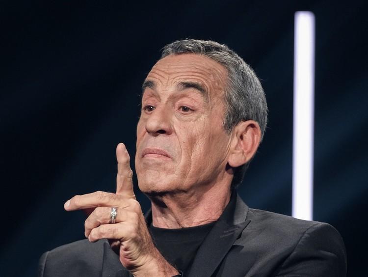 Thierry Ardisson Va Recevoir Plus De 800 000 Euros D Indemnites De Canal Telepro