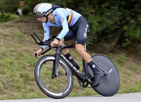 Dernière minute : Tipik diffusera du cyclisme ce mardi après-midi