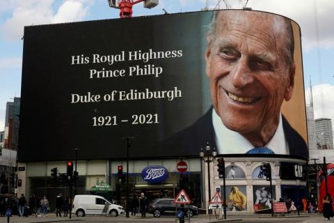 Les dernières volontés du prince Philip, un secret bien gardé... au moins pour 90 ans