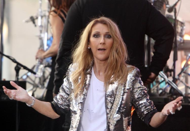 Céline Dion Tot