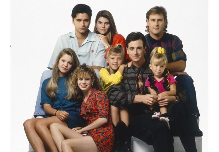 Netflix proche de ressusciter «La Fête à la maison»  Télépro