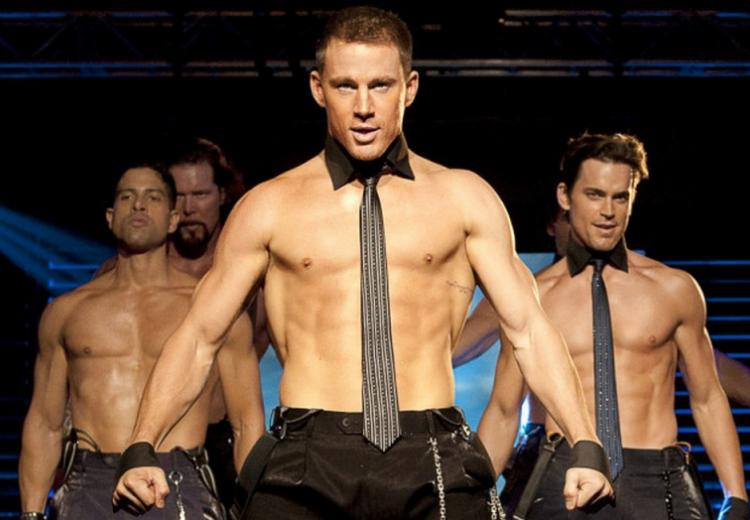 Channing Tatum incarnera la… sirène dans le remake de «Splash»
