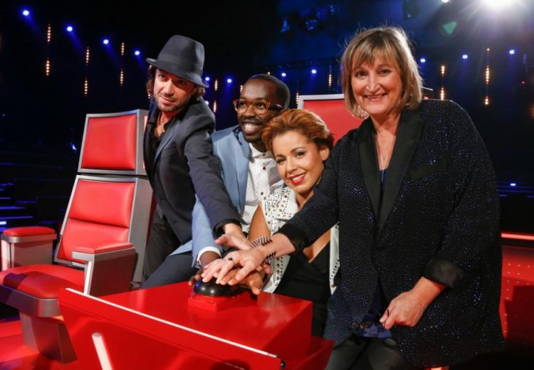 «The Voice» (RTBF) en mode duels !