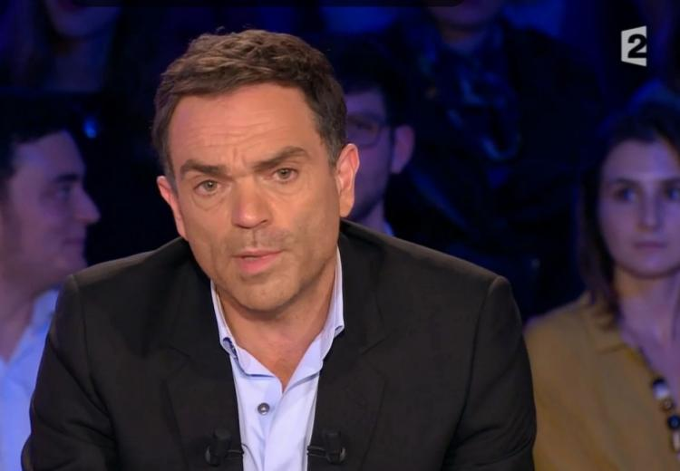 [What the buzz ?!] Yann Moix laisse un goût amer